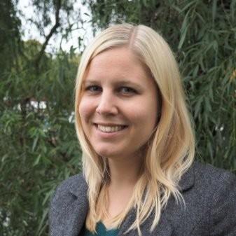 Annika Thoresson