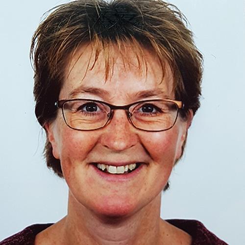 Caroline Terwee, PhD