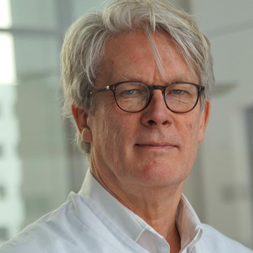 Prof. Baatenburg de Jong