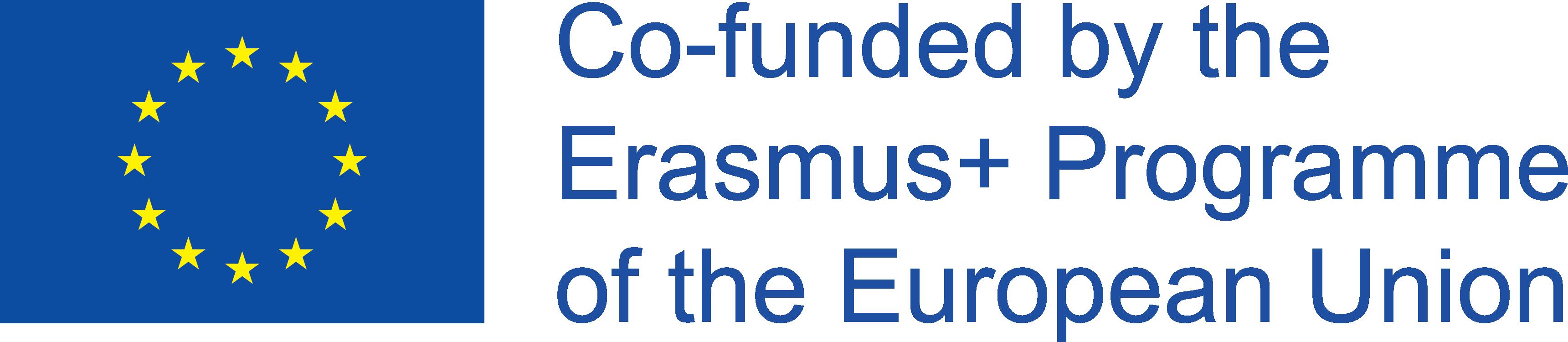erasmus+ van de europese unie