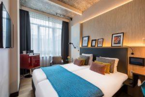 Hotel room Postillion